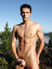 Gay Outdoor
