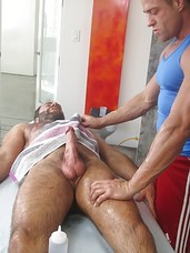 Gay dude falls for the most fucked up massage in history