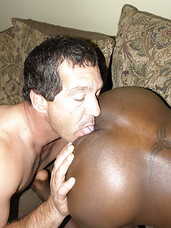 Gay Ass Licking